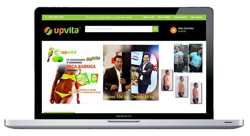 Criação de sites goiania