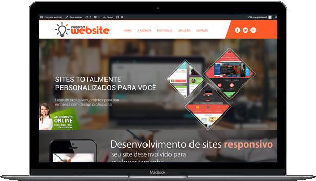 Empresa WebSite