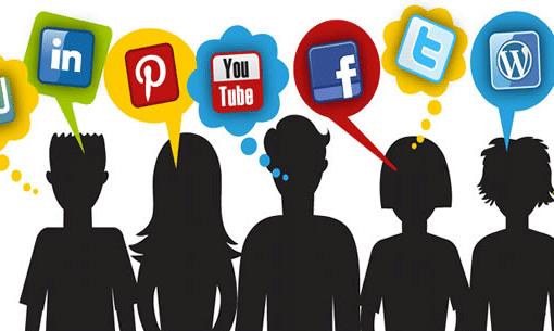 Mídias sociais em Goiânia