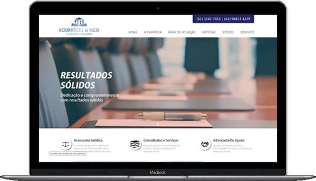 Rodrigues Neri Advogados
