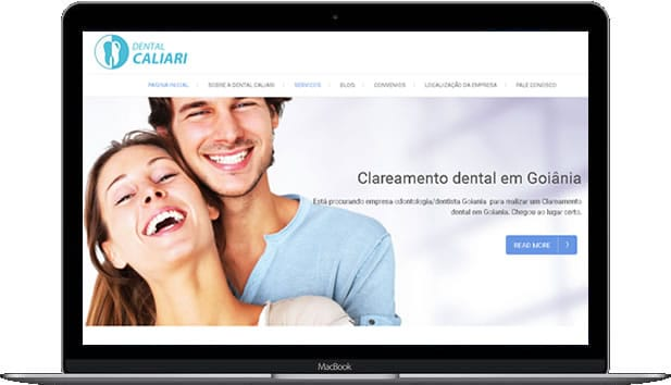 Dental caliari online