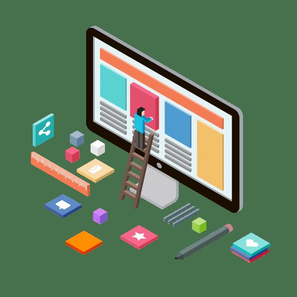importância de ter um site